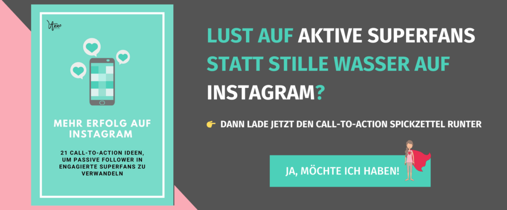 Instagram Call-to-Action Guide