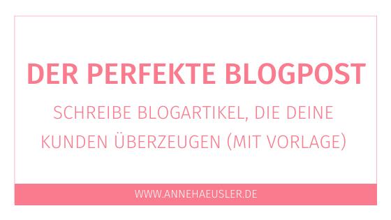 Blog schreiben: das Geheimnis erfolgreicher Blogartikel